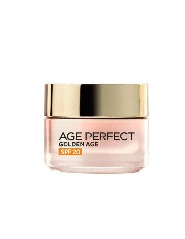 AGE PERFECT GOLDEN AGE CREMA DE DIA SPF20