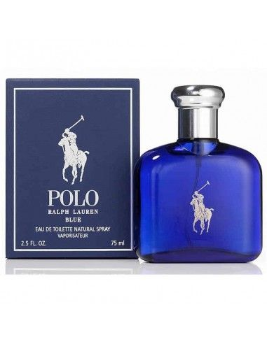 POLO BLUE EAU TOILETTE
