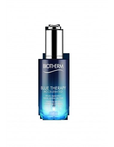 Blue Therapy Serum-Day Treatment