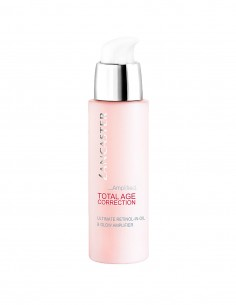 TOTAL AGE CORRECTION AMPLIFIED RETINOL IN OIL