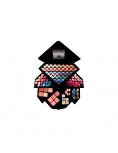 Color Magic Studio Diamond palette 130 colors