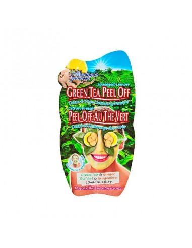 MASCARILLA FACIAL GREEN TEA PEEL OFF