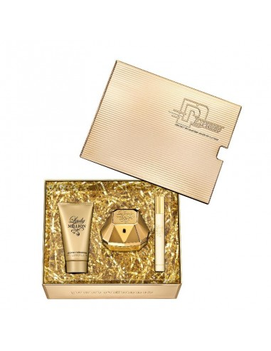 Lady Million EDP Estuche