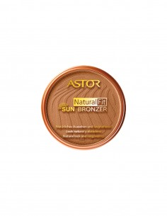 POLVO BRONCEADOR NATURAL FIT