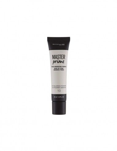 Pre-Base Master Prime-Prebases de maquillaje