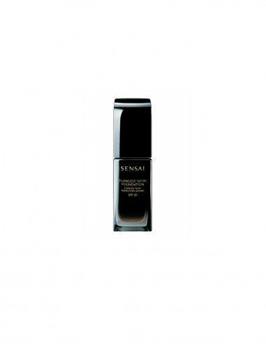 Maquillaje Flawless Satin Foundation...