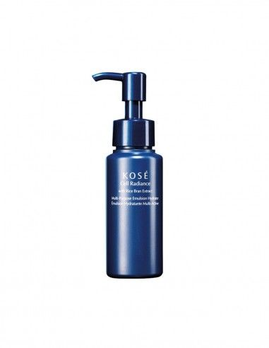 CELL RADIANCE WITH RICE BRAN EXTRACT MULTI PURPOSE EMULSION HYDRATOR-Day Treatment