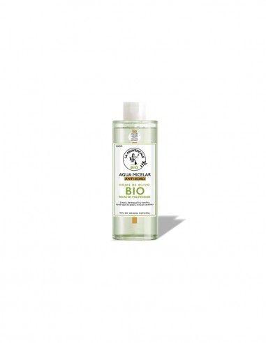 Agua micelar antiedad-Facial Cleansing