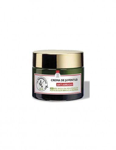 Crema antiarrugas día-Day Treatment