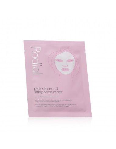 Pink Diamond Mask Individual-MASKS