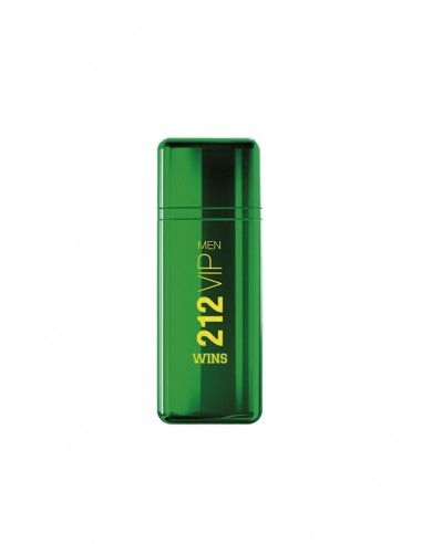 212 Vip Black Men Red EDP