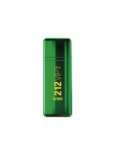 212 Vip Black Men Red EDP-Fragrance for man