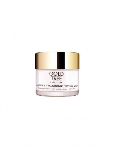 Collagen Hylauronic Firming Cream-Day Treatment