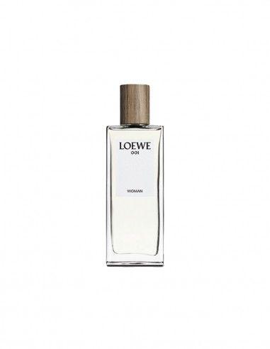 001 Woman EDP-Women's Perfume