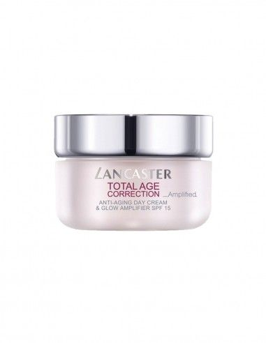 TOTAL AGE CORRECTION AMPLIFIED DAY CREAM-Day Treatment