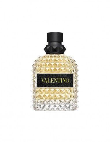Valentino Uomo Born In Roma Yellow Dream-Fragrance for man
