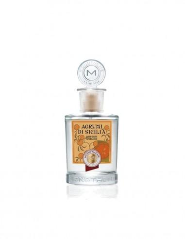 AGRUMI DI SICILIA-Women's Perfume