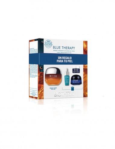BLUE THERAPY ALGAE REVIT ESTUCHE-SETS