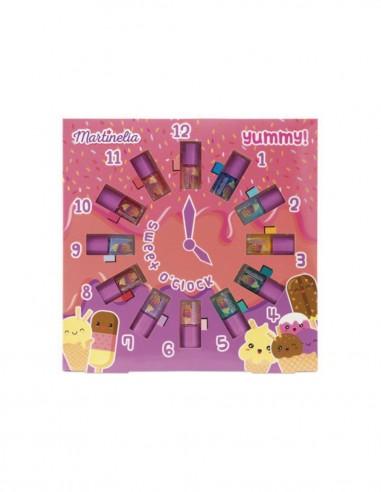 Yummi circle nail polish-CUERPO Y BAÑO