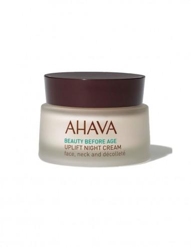 Uplift Night Cream-Night Treatment