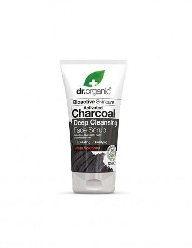CARBON ACTIVO EXFOLIANTE-Facial Cleansing