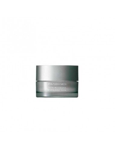 TOTAL REVITALIZER HOMBRE CREMA-Moisturizers and nutrition