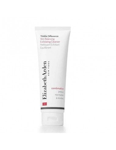 VISIBLE DIFFERENCE EXFOLIATING CLEANSER-Day Treatment