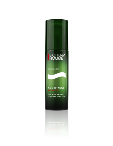 HOMME AGE FITNESS SOIN JOUR-Moisturizers and nutrition