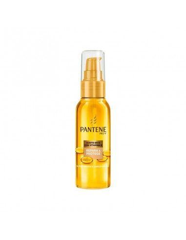PANTENE TRATAMIENTO ACEITE VITAMINA E-Spray
