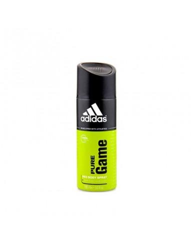 DESODORANTE BODY SPRAY PURE GAME-Deodorants