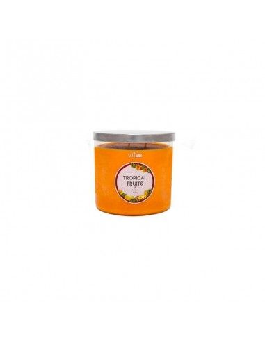 VITAE VELA 420 GR TROPICAL FRUITS-CANDLES