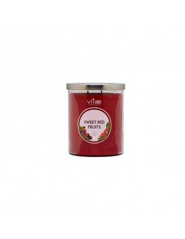 VITAE VELA 1000 GR SWEET RED FRUITS-CANDLES