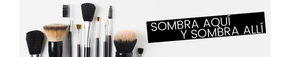 Brushes and sponges - Perfumerías Gotta