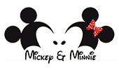 MICKEY / MINNIE